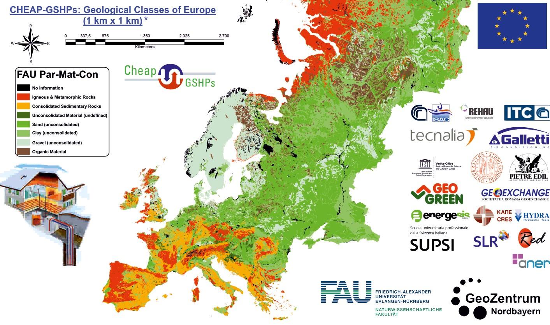 Geological Data Reinterpretation Cheap Gshps